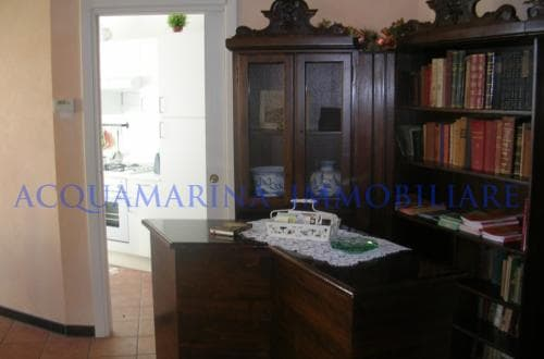 Imperia ,Penthouse in front of the sea<br />6/7