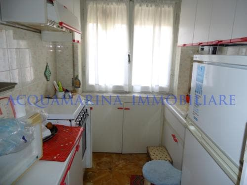 Bordighera Apartment For Sale<br />7/10