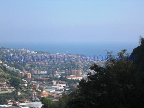 Camporosso villa for sale <br />2/7