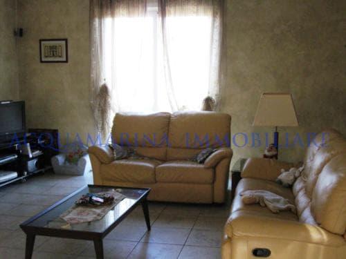 Camporosso villa for sale <br />3/7