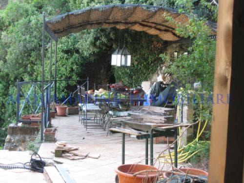 Camporosso villa for sale <br />5/7