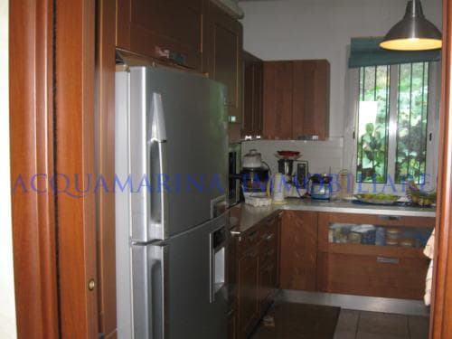 Camporosso villa for sale <br />6/7