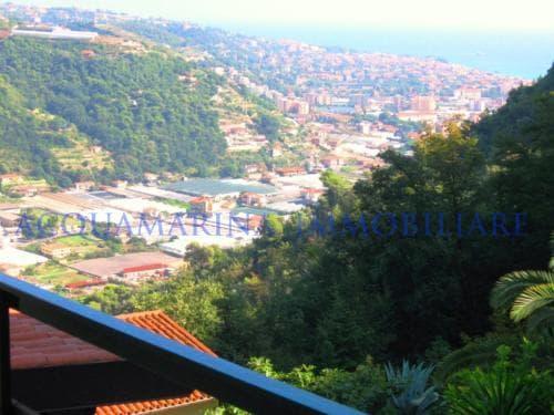 Camporosso villa for sale <br />7/7