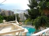 Villa Costa Azzurra vista mare in vendita<br />4/9