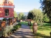 Montecatini Villa in Vendita<br />2/10