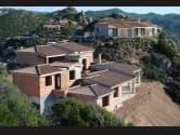 Sardegna Costa Paradiso villa di nuova costruzione in vendita<br />3/11