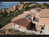 Sardegna Costa Paradiso villa di nuova costruzione in vendita<br />4/11