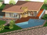 Bordighera Villa For Sale<br />5/7