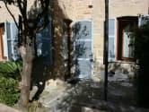 Bordighera bilocale con giardino in vendita<br />6/7