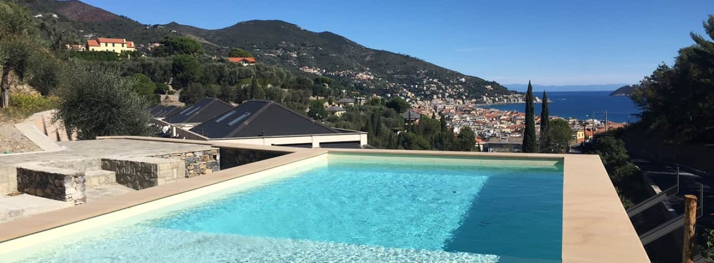 Alassio Luxury Apartments For Sale