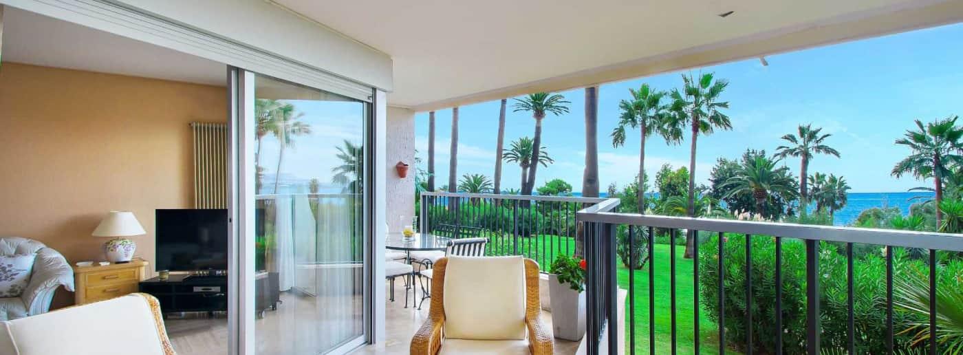 Appartamento di Lusso a Cannes