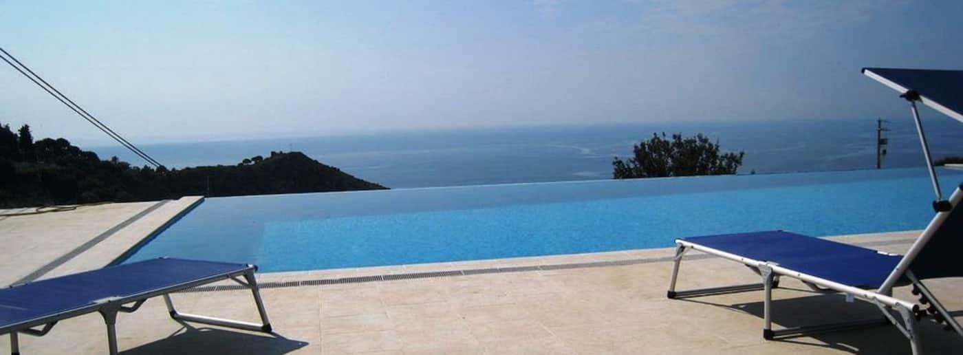 Bordighera Villa For Sale