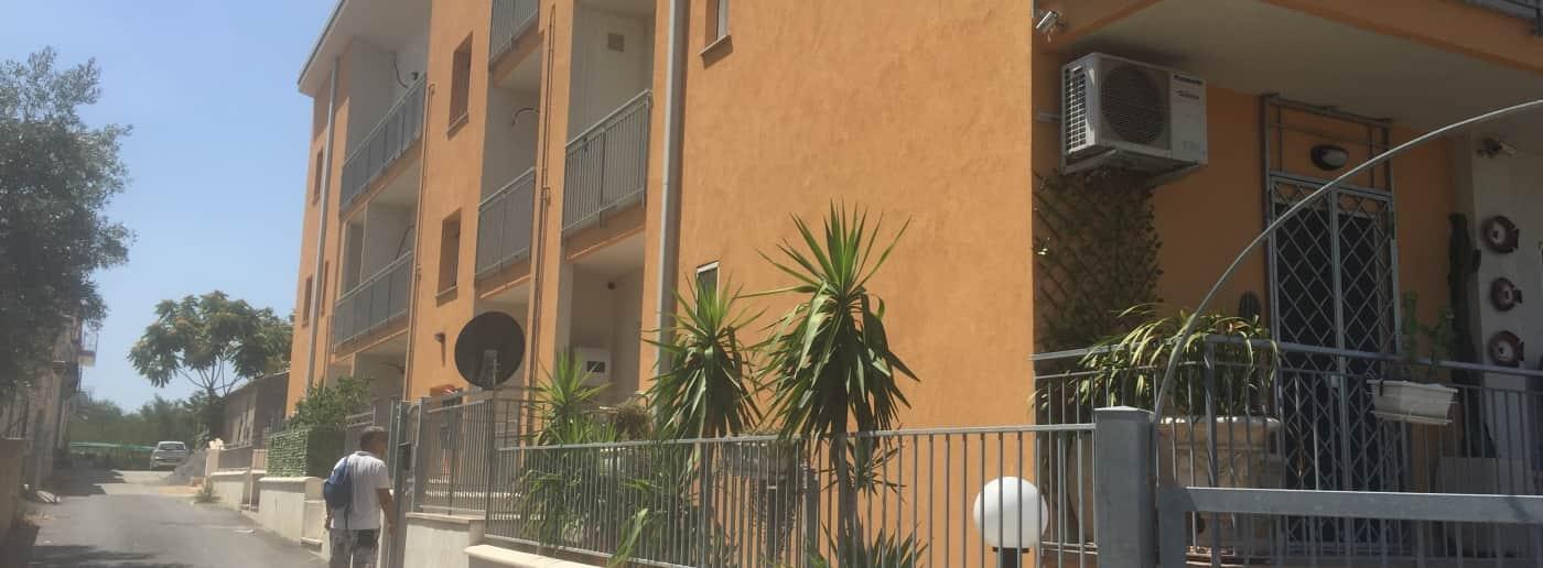 Amantea Appartamenti in vendita