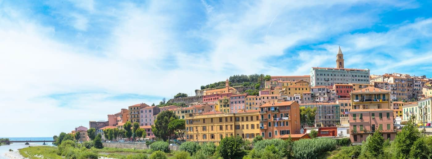 Apartment in Ventimiglia for sale