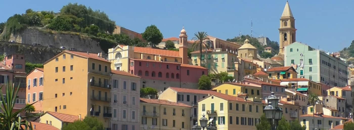 Ventimiglia sale apartment with balcony