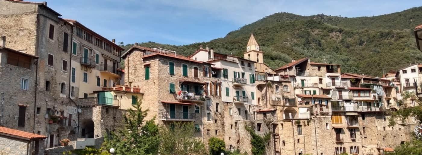 Апартаменты на Лазурном берегу