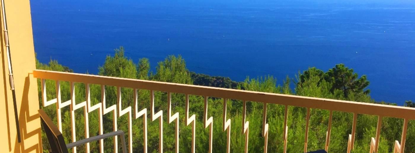 Вентимилья Квартира на продажу с видом на мор
