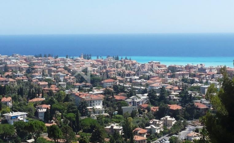 Plot of Land For Sale in Bordighera<br />1/14