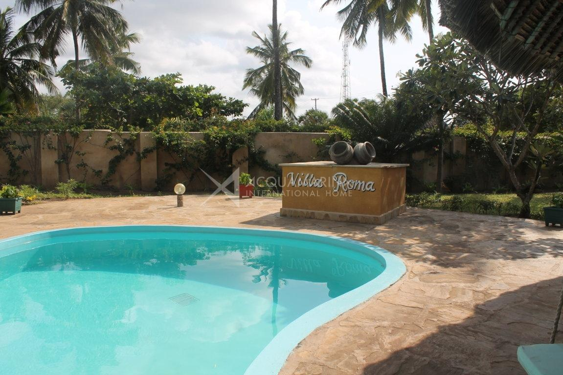 Kenya Ukunda Villa In Vendita<br />1/5