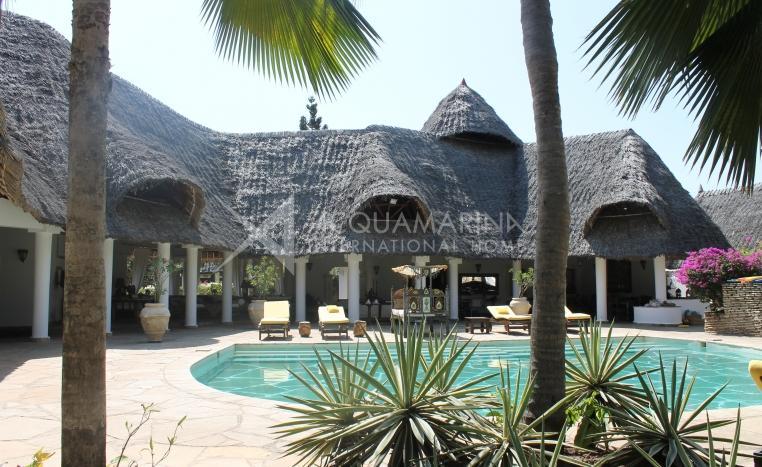 Villa en vente à Kenya Ukunda<br />1/3