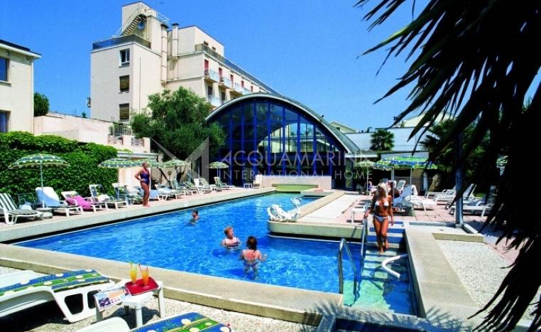 Abano Terme hotel en vente<br />1/4