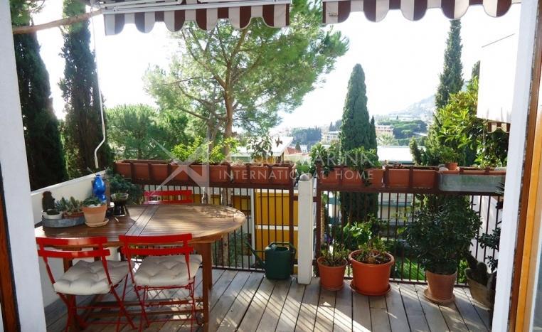 Sanremo Appartement Vue Mer en Vente<br />1/19