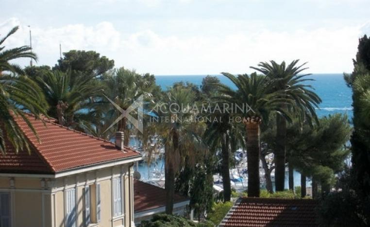 Sanremo appartement vue mer en vente<br />1/7