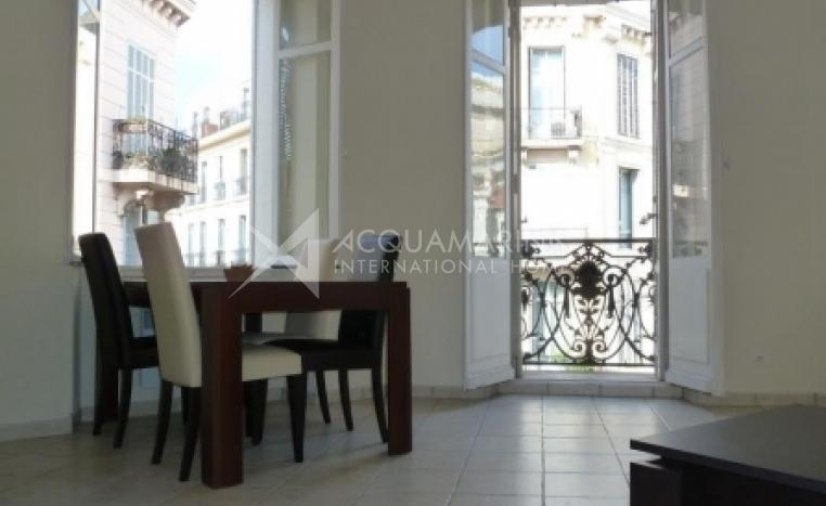Spacious apartment for sale in Cannes<br />1/6
