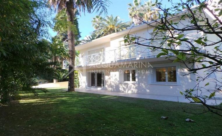 Luxusvilla zu verkaufen in Cannes<br />1/8