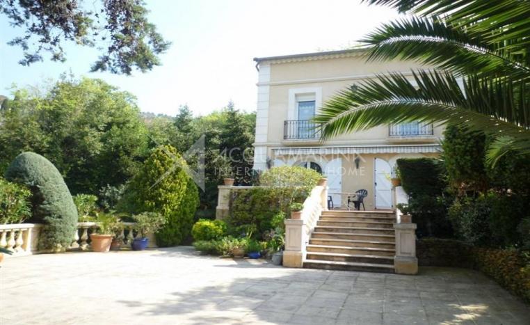 Schöne Art Deco Villa zu verkaufen in Cannes<br />1/8