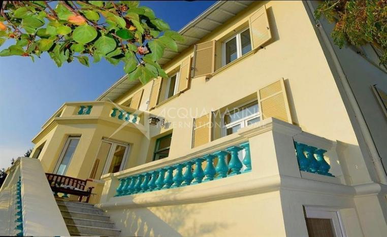 Exklusive Villa zu verkaufen in Juan les Pins<br />1/5