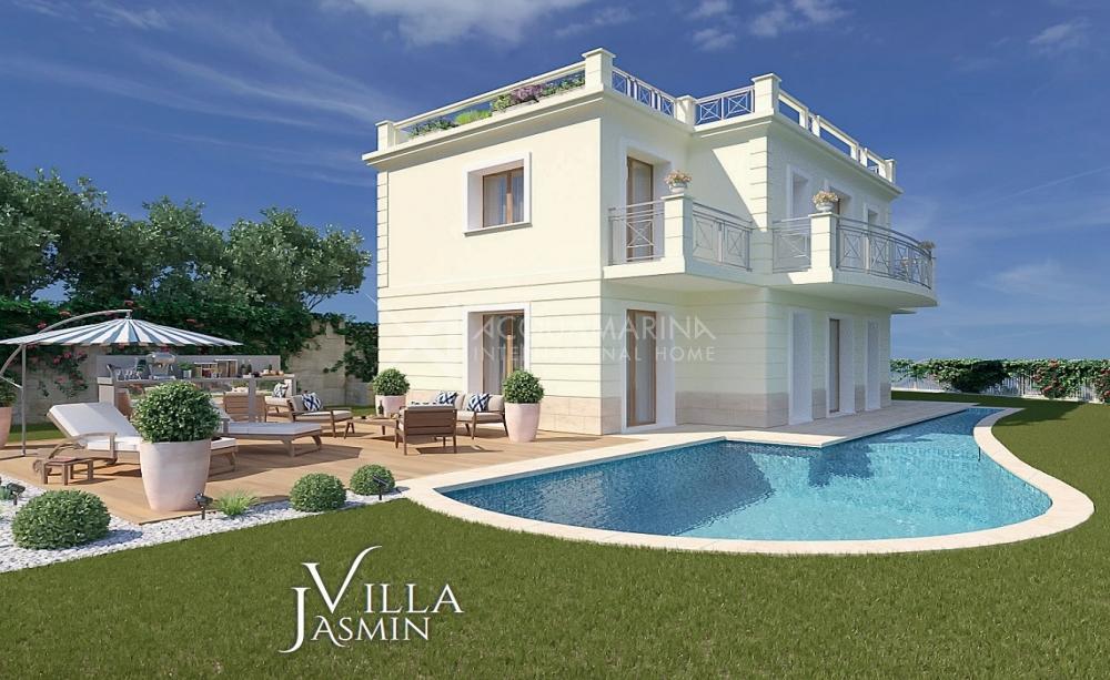 sanremo villa seaview for sale<br />1/8