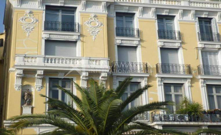 Exklusive Wohnung in Nice zum Verkauf<br />1/11