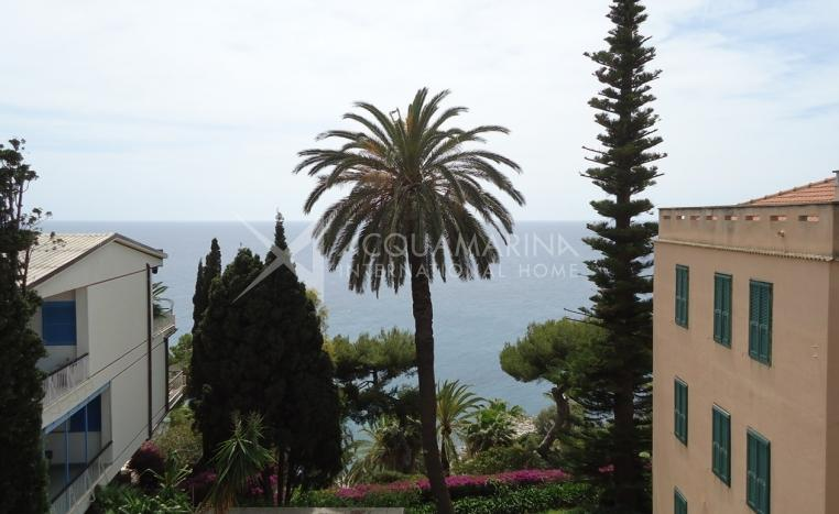 Ospedaletti Apartment For Sale Sea View<br />1/10