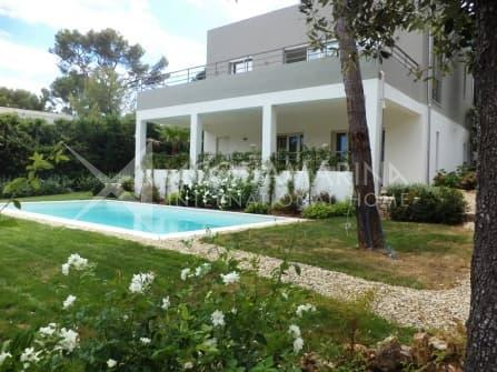 Villa in vendita a Cap Martin <br />1/12
