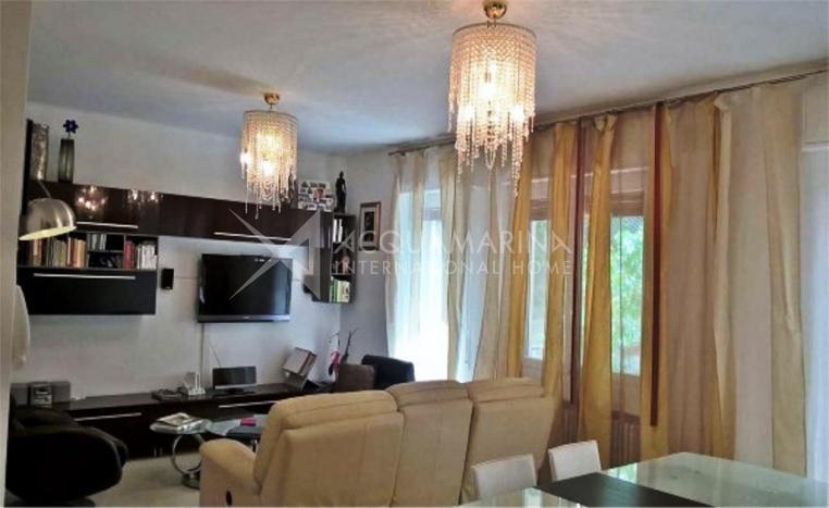 Sanremo appartamento in vendita con giardino comprare for Comprare appartamento