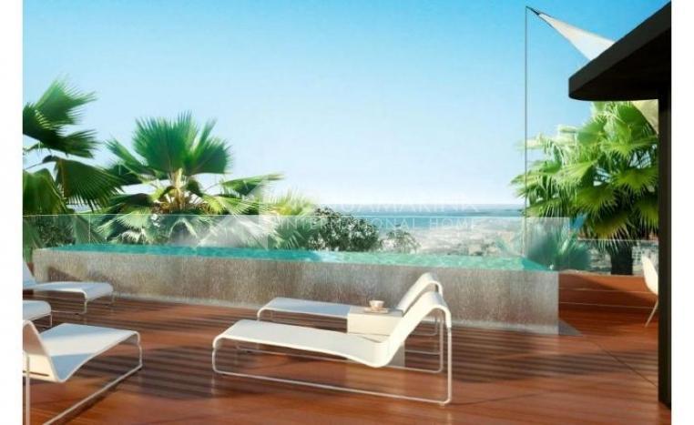 Luxus Neubauwohnungen in Cannes<br />1/4