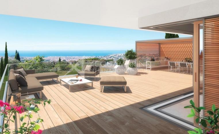New luxury residence in Nice<br />1/3