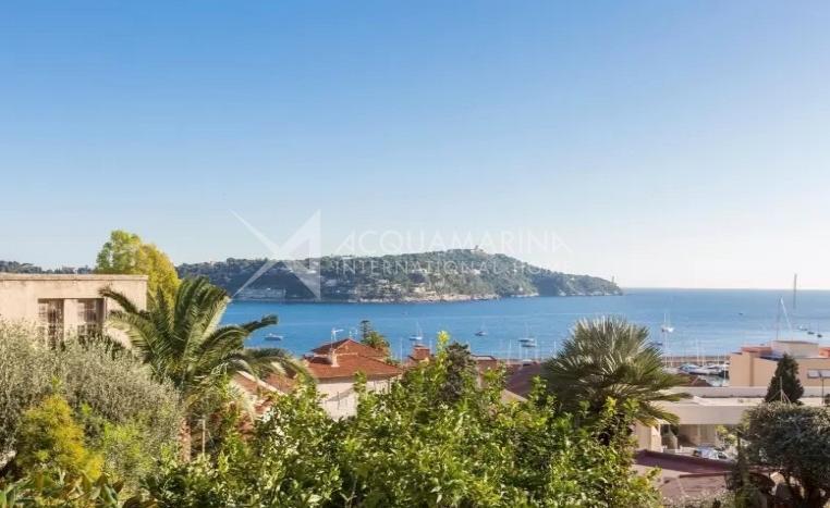 Appartamento vista mare Villefranche sur Mer<br />1/10