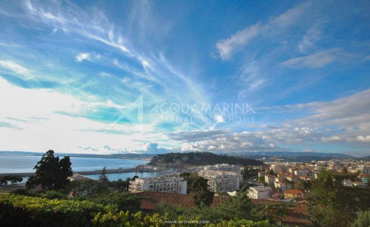Fantastico appartamento a Nizza Mont Boron<br />1/18