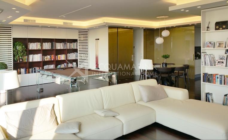 Milano appartamento prestigioso in vendita comprare a for Comprare appartamento