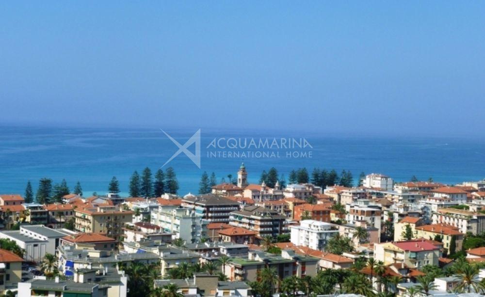 Bordighera Apartment Sea View For Sale<br />1/15