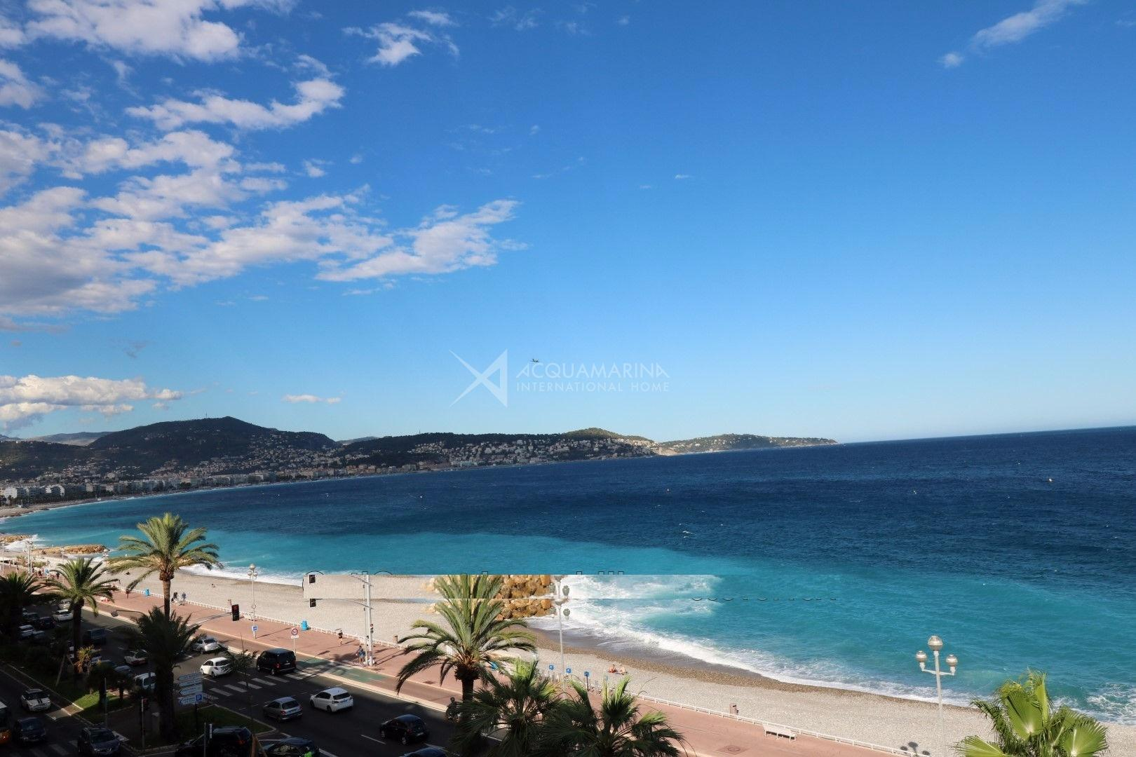 Nizza Appartamento Promenade Des Anglais<br />1/4