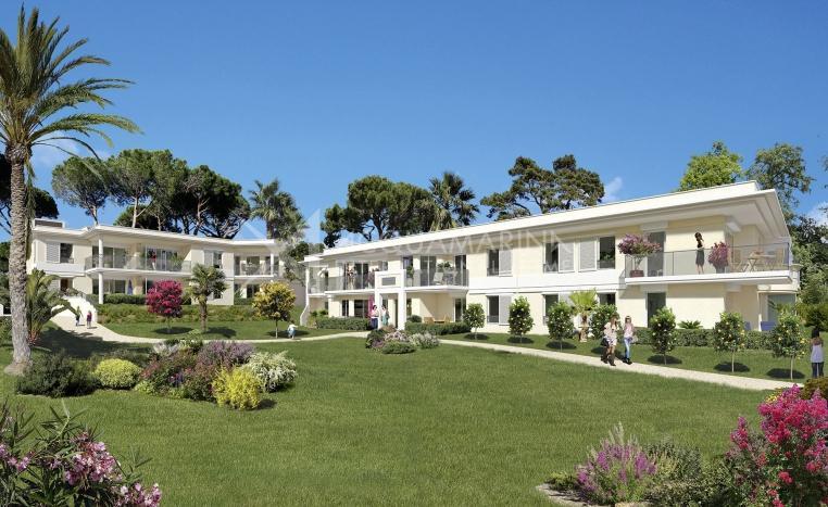 Golfe Juan apartment for sale<br />1/5