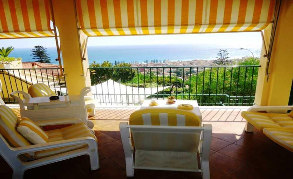 Bordighera apartment for sale sea view<br />1/11