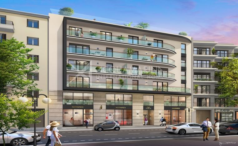 Antibes appartamento in vendita<br />1/3