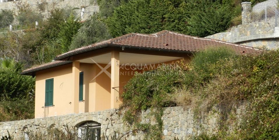 Camporosso villa in vendita<br />1/4