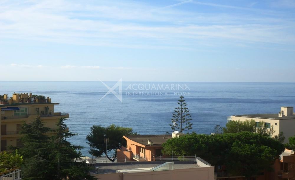 Sanremo appartamento vista mare in vendita<br />1/13