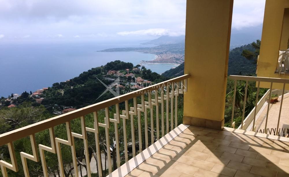 Ventimiglia Mortola Superiore Wohnung Verkauf<br />1/21