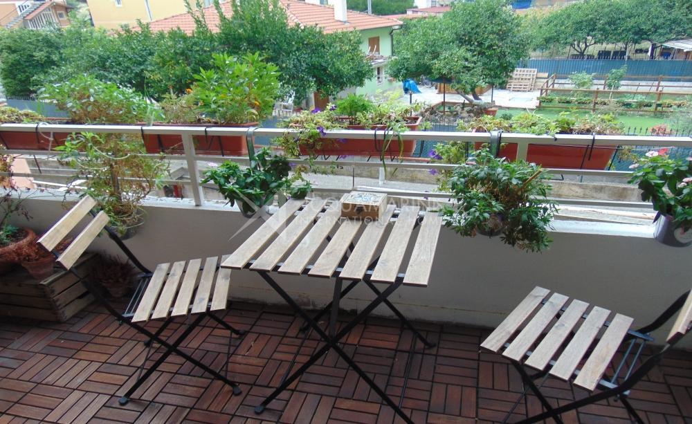 Ventimiglia vendita bilocale con balcone<br />1/7